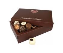 Heerlijke Belgische patisserie bonbons 500g kopen?