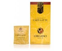 Органично Gourmet Gold Latte (20 пакетчета)