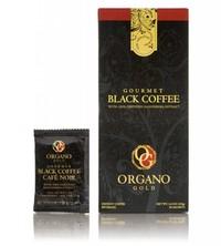Organo Gold Healthy Coffee, Tee und Kakao!