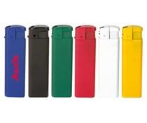 Elektronische Feuerzeuge mit Print (nachfüllbar und ISO-zertifiziert)
