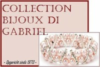 Collectie Bijoux di Gabriel │