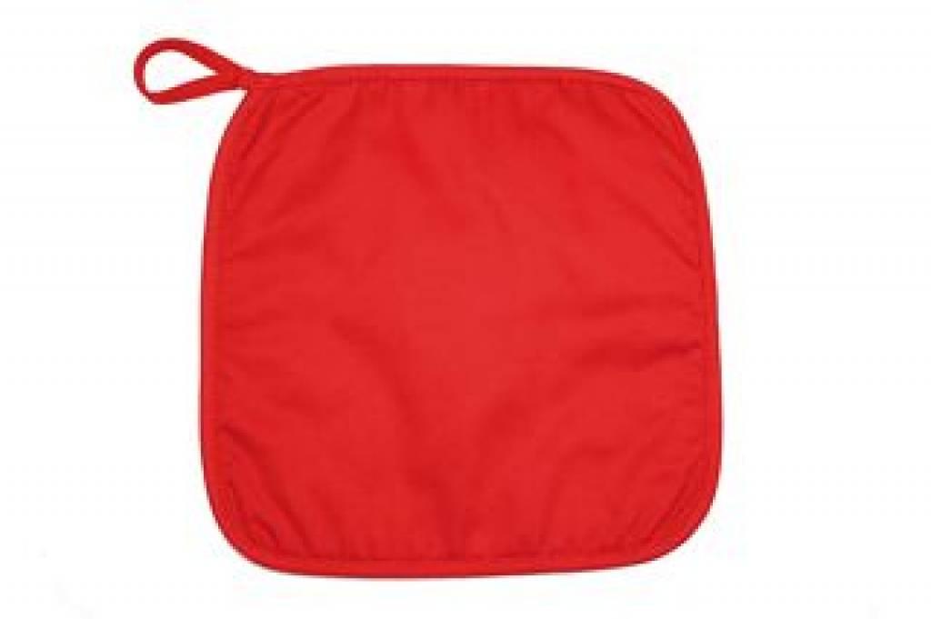 De Kleur Rood : Rode pannenlappen bij ons kunt u goedkope pannenlappen in de