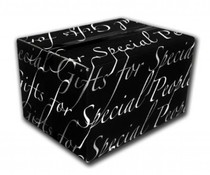 Tip! Kado Idee? High Tea Themapakket met Theemuts (breukvoorkomend verpakt met papierwol in een bijpassende geschenkdoos)