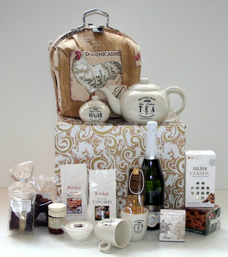 tip kado idee high tea theme paket tea fair englisch. Black Bedroom Furniture Sets. Home Design Ideas