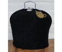 Черно чайник топло купя? Design Teapot топло в черно!