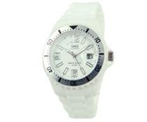 Goedkope horloges kopen? Goedkope trendy horloges in de kleur wit kopen?