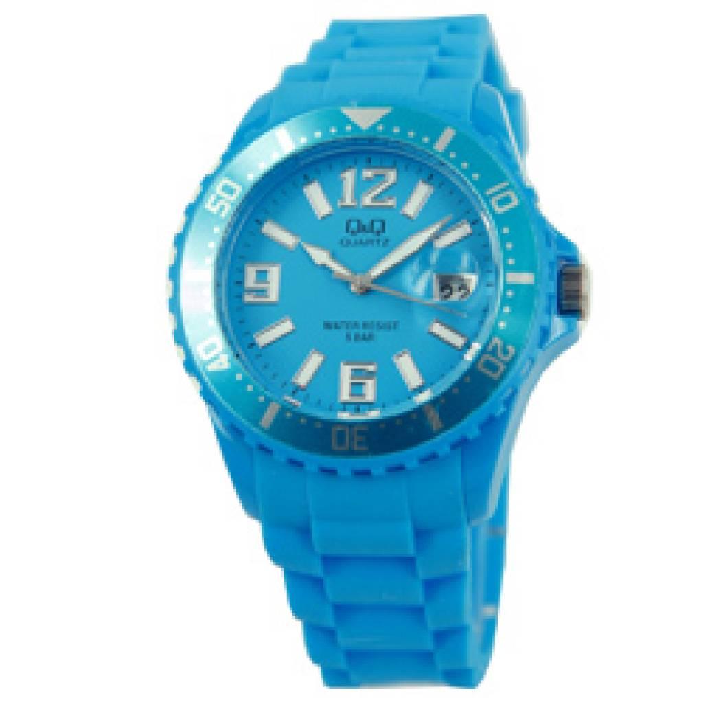 Goedkope horloges kopen? Goedkope trendy horloges in de kleur