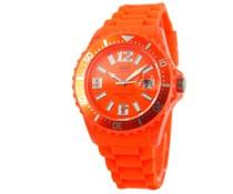 Goedkope horloges kopen? Goedkope trendy horloges in de kleur oranje kopen?