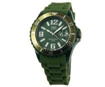 Goedkope horloges kopen? Евтини модни часовници в цвят тъмно зелен покупка?
