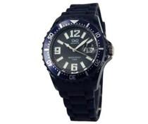 Goedkope horloges kopen? Goedkope trendy horloges in de kleur donkerblauw kopen?