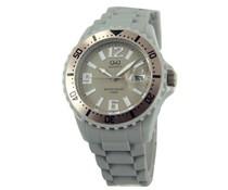 Goedkope horloges kopen? Goedkope trendy horloges in de kleur grijs kopen?