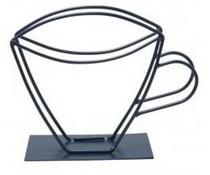 """Салфетка титуляр """"чаша"""" (под формата на чаша)"""