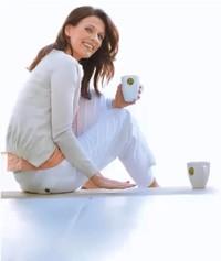 Органични Gold е здравословна кафе, чай или какао!