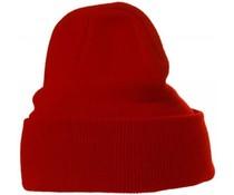 Gestrickte Winter Hüte in verschiedenen Farben