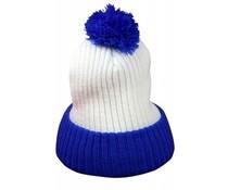 Pom Pom шапки за възрастни (участък, UNI размер на възрастни)
