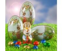Paasgeschenken! Ostern Geschenke OSTERN TIN kaufen?