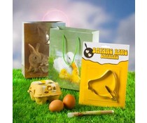 Paasgeschenken! Ostern Geschenke BREAK 'N EGG kaufen?