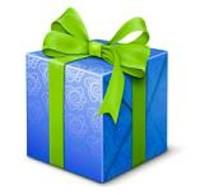 Kaufen ursprünglichen Ostern Geschenke für Ihre Kunden!