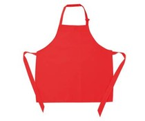 Professional Kitchen Aprons for children (one size, adjustable neck)
