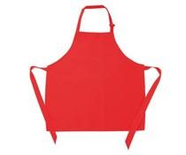 Professionelle køkken forklæder til børn (en størrelse, justerbar hals)