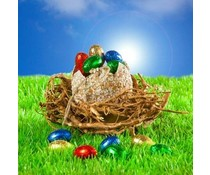 Our easter gifts of the past year professional aprons buy cheap easter egg nest gifts buy negle Images