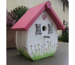 Design Vogelhuizen Kado Idee Nederland collectie 2017 │ Направи къщичка ръка и ръчно рисувани!