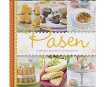 """Paasboekjes """"Pasen kokkerellen, decoreren en samen genieten"""""""