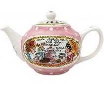 """Blond Амстердам """"чат"""" чайник 1.5 литра"""