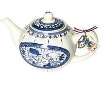 """Blond Amsterdam """"Delft Blond"""" Teekanne 1,5 Liter"""