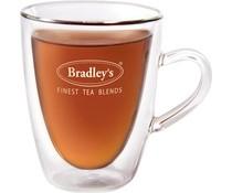чай на Брадли