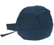 Забрадка Caps (кърпи за главата) в тъмно синьо
