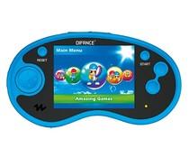 "Mobiele game console, 2,7"" LCD TFT kleurenscherm"