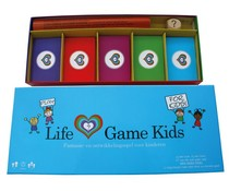 Leben Spiel Kids