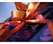 Verrassingsgeschenk