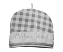 """Serviesonderdelen van het servies """"Celebrate the day!"""" Theemuts """"Celebrate the Day"""""""