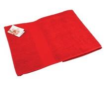 Luxuriöse terry sport Schals Marke Sophie Muval (450 g/m2)