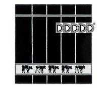 DDDDD DDDDD Keukendoeken, De Doek Die Direct Droogt (kwaliteit DDDDD)