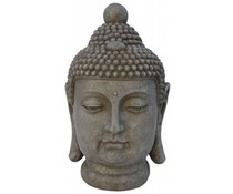 Boeddhabeeld (geschikt voor binnen en buiten, 52 cm hoog)