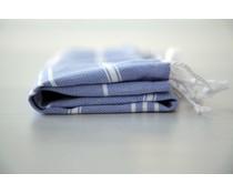 Хамам платнища малка (размер 50 х 100 см) материали са 100% памук