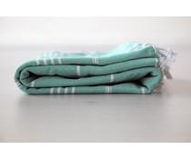 Хамам платнища среда (размер 100 х 170 cm) материали са 100% памук