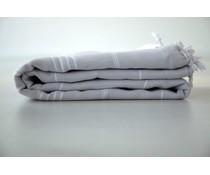 Hammam große Tücher (Größe 155 x 210 cm) Material 100% Baumwolle