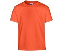 Fair Trade T-shirts in kindermaten en volwassen maten!