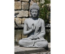 Buddha-Statue Justiz (Höhe 73 cm)