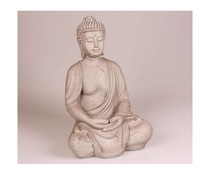 Статуя на Буда заседание