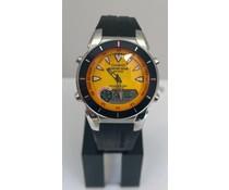 Casio Marine Gear Кварцов мъжки часовник (диаметър 39 mm)