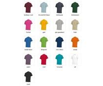 Schöne Qualität T-shirts (erhältlich in Kindergrößen und extra großen Erwachsengrößen) aus 100% Baumwolle