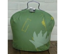 NEW! Design Tea Fair (green with accents)