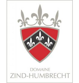 2009 Zind-Humbrecht Riesling Gueberschwihr 1