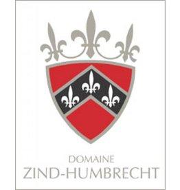 2009 Zind-Humbrecht Gewurtztraminer Herrenweg de T. Vieilles Vignes 4