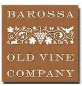 2002 Barossa Old Vine Wine Co. Shiraz Magnum in kist